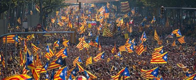 La vittoria degli indipendentisti in Catalogna. Sta nascendo una nuova Europa?