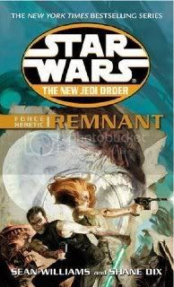 Star Wars: Force Heretic I: Remnant (The New Jedi Order Book 15)