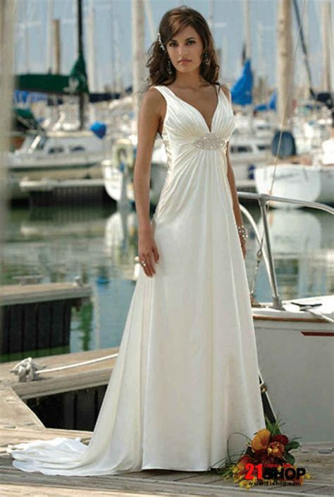 wedding dresses for second marriages   Wedding Gowns For