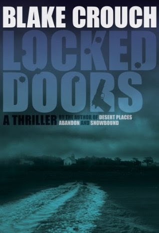 Locked Doors (Andrew Z. Thomas #2)