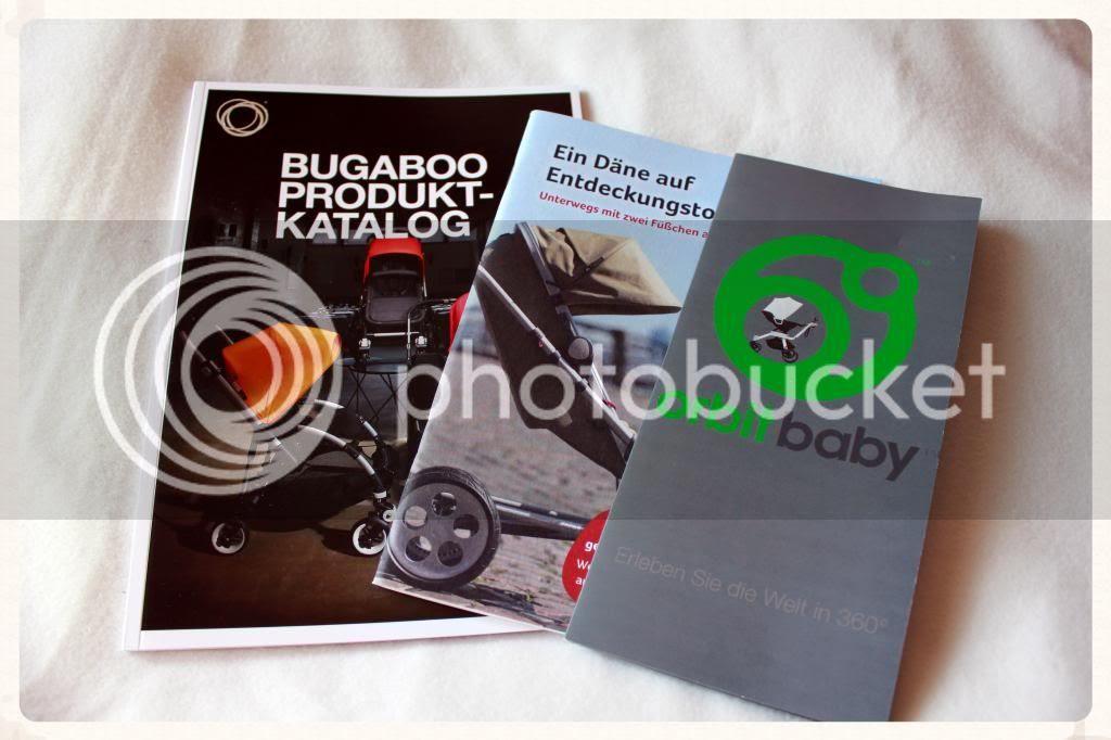 Lunabag - Inhalt