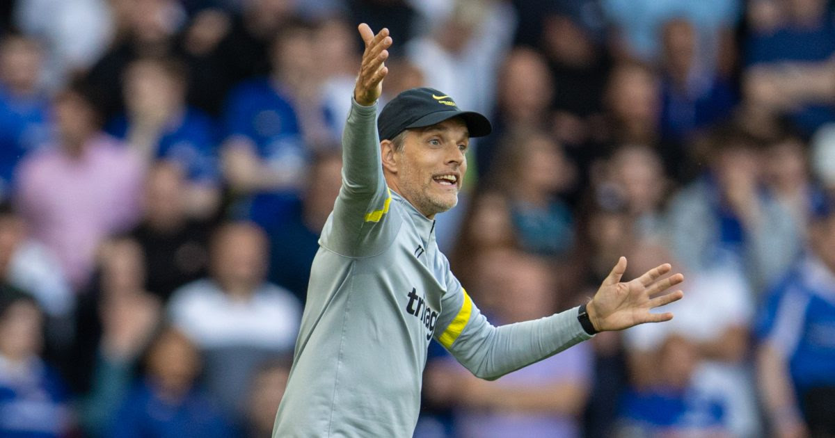 Thomas Tuchel's supposed rift with snubbed Chelsea star rubbished by Ally McCoist