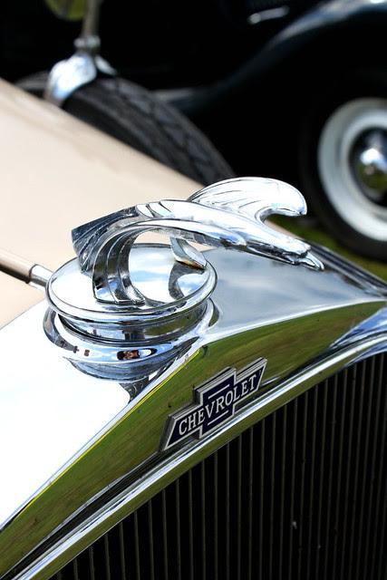 Chevrolet Bird