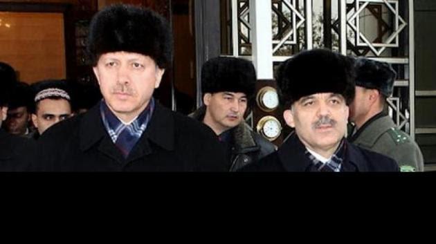 Τουρκία: πολιτική δικτατορία τουρκο-ισλαμιστών