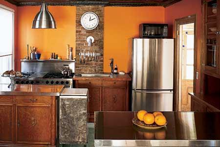 Small Kitchens Afreakatheart