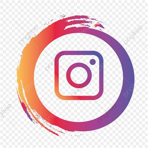 instagram icon logo ig icon instagram logo social media