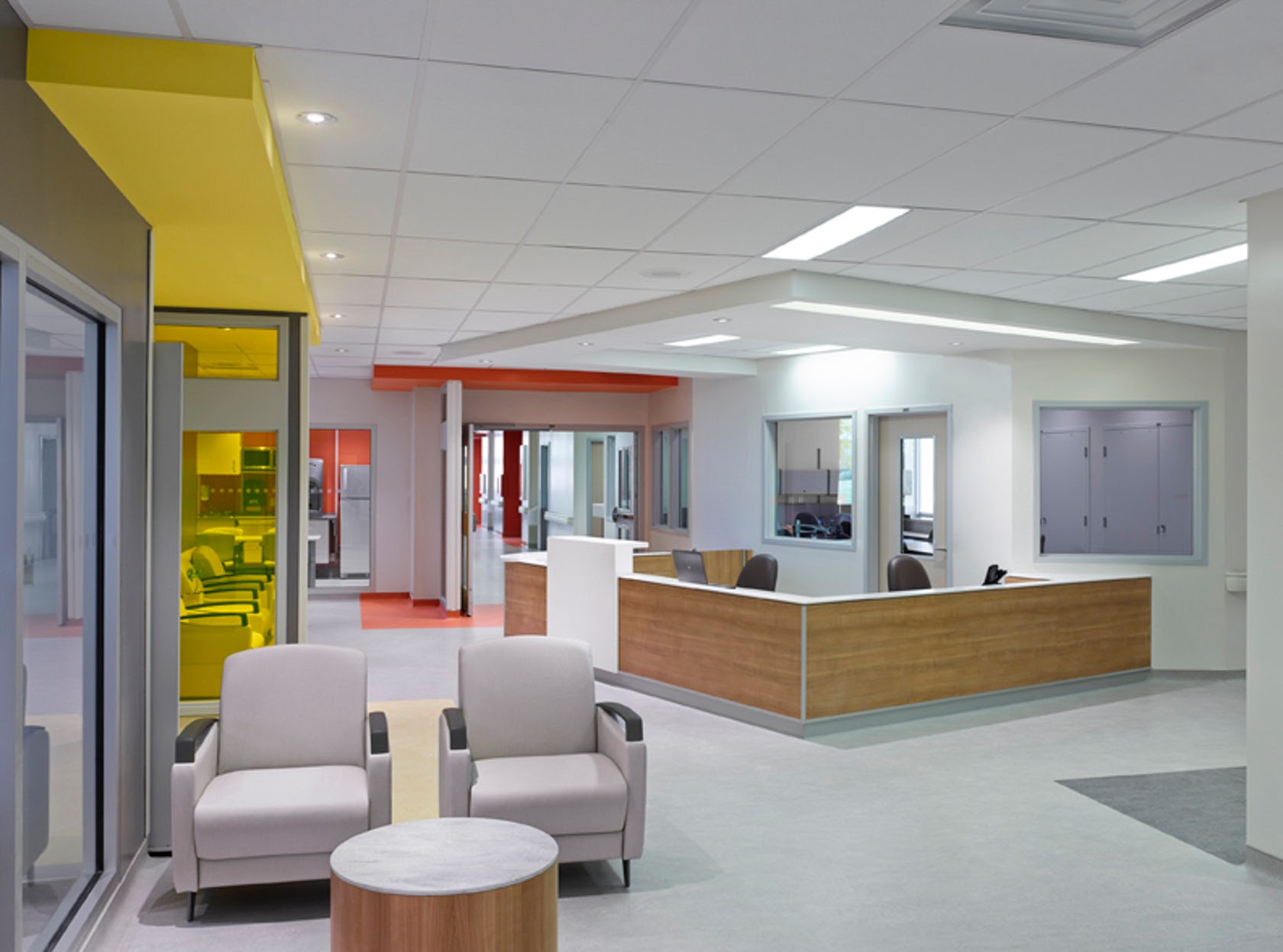 Southwest Centre for Forensic Mental Health Care - Architizer