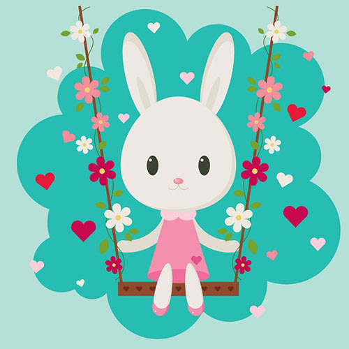 Bunny-Adobe-Illustrator-CC-tutorial