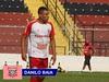 Copa Paulista de futebol: Danilo Baia ganha oportunidade no ataque do Galo