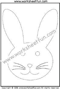 Traceable Bunny Images / Traceable Bunnies Google Search Easter Bunny Template Bunny Templates Animal Outline : Free cliparts that you can download to you computer and use in your designs.
