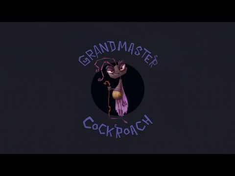 [News] Grandmaster Cockroach - Ecstacy (single)