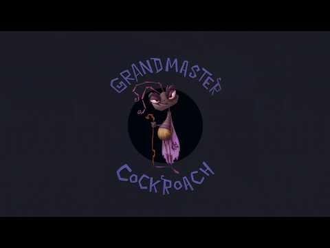 [News] Grandmaster Cockroach - Ecstacy (single)