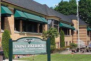 St. Pat's Secondary