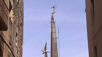El monument de Tortosa