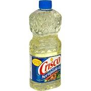 Crisco Pure Vegetable Oil - 48 fl oz bottle