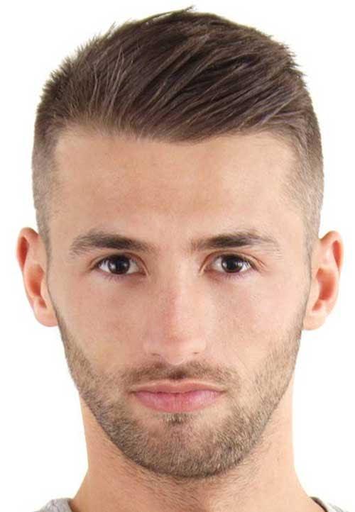 Mens Short Haircuts Haircuts