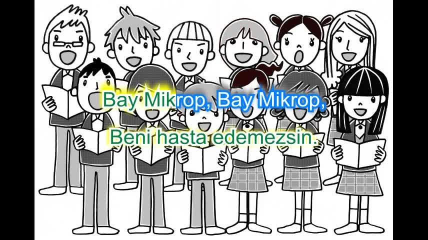 Bay Mikrop3 Sınıf şarkıları Izle Video Eğitim Bilişim Ağı