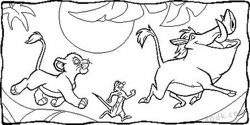 Aslan Kral Boyama Sayfası 81 40dk Eğitim Bilim Kültür Sanat