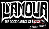 L'Amour Rocks Logo