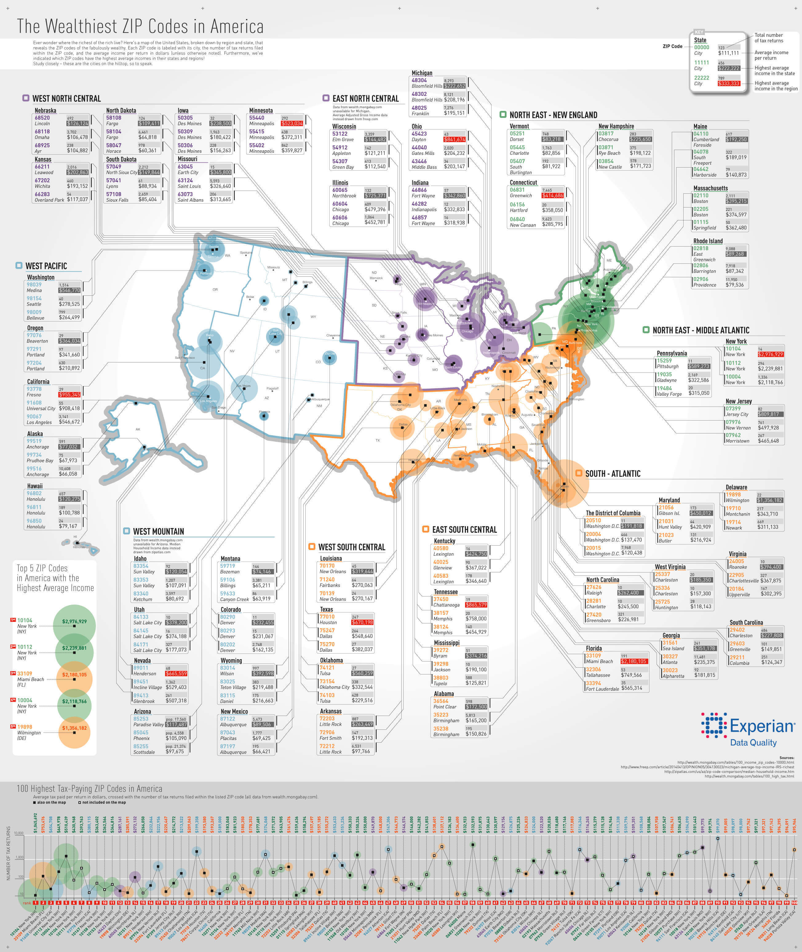 Usa Map States Labeled - Map-us-states-labeled