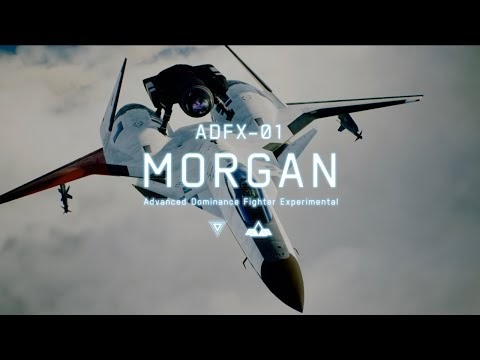 Ace Combat 7: Skies Unknown third DLC adds aircraft, missions & more