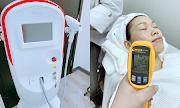 超越 HIFU 的立體緊緻|SPA RF PRO UniPolar TM 迴旋射頻療程