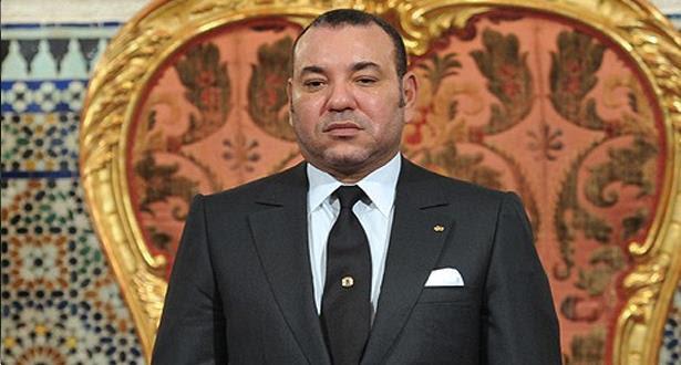 Entretiens entre le Roi Mohammed VI et le Souverain de Bahreïn