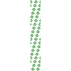 New Recycle Motto tie