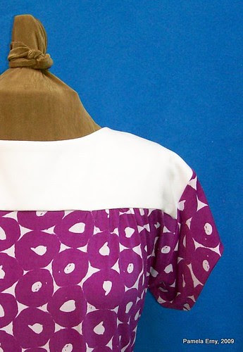 Hot Patterns Metropolitan Goodtimes (Dress, Tunic, Top)