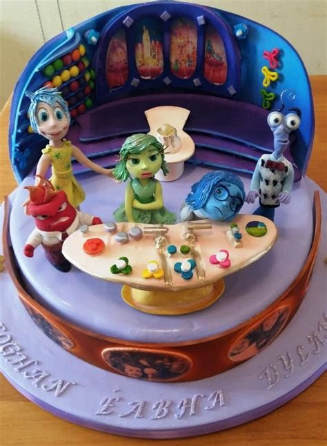 Inside out cake by Ylka   Cakes & Cake Decorating ~ Daily