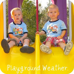 Playground Weather