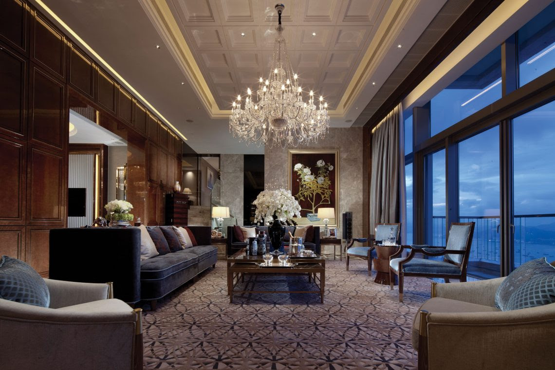 Top Interior Designers  Steve Leung Studio – Best Interior Designers