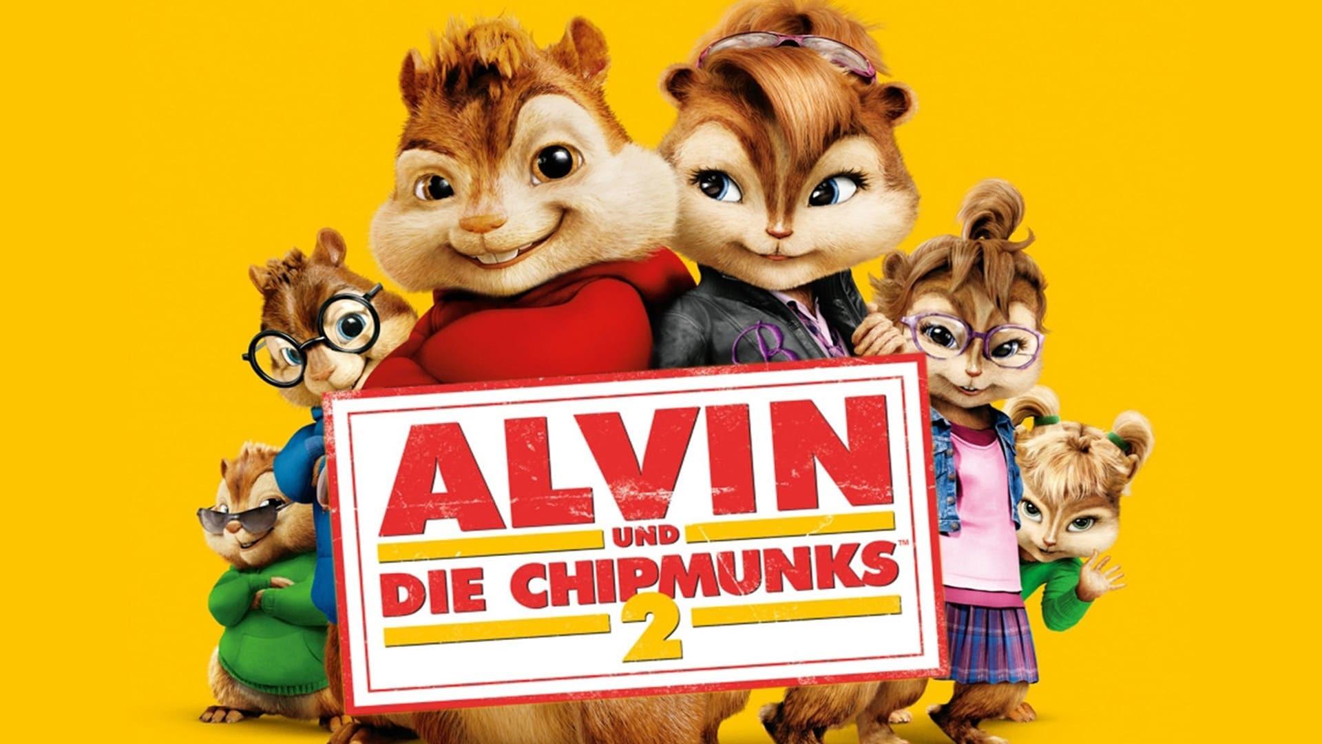 Alvin E Os Esquilos 2 2009 Filmes Film Cine Com