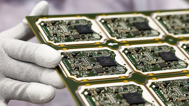La fundición de chips de EE. UU. Anuncia una nueva planta de fabricación en Singapur