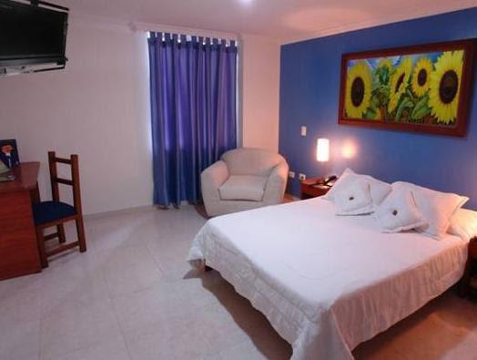 Reviews Hotel Plazuela Real