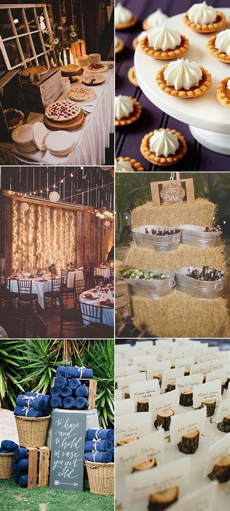 20 Fall Wedding ideas You?ll Fall in Love with   Page 2 of