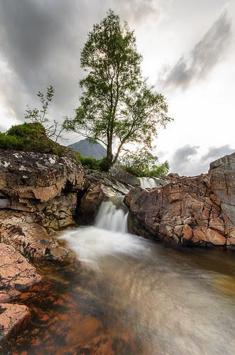 scotland by ivor miller