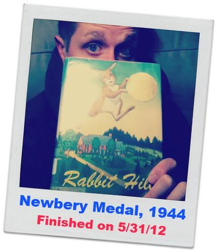 The Newbery Challenge: Rabbit Hill