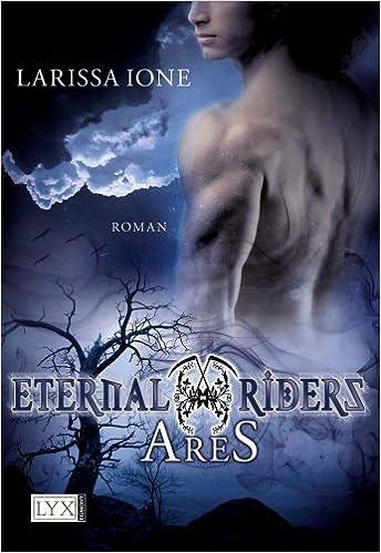 Eternal Riders 01