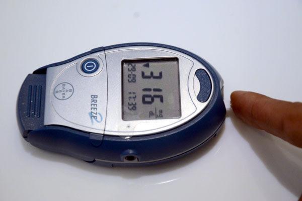 Mais de 13 milhões de brasileiros são diabéticos, e as estimativas são de que esse número ultrapasse os 19 milhões até 2030