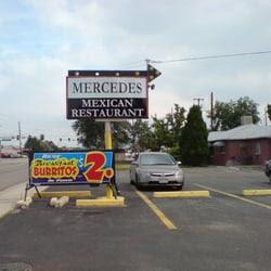 Mercedes Mexican Restaurant - Mexican - Denver, CO - Yelp