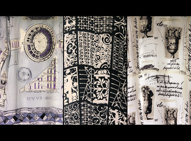 Textiles for blouses