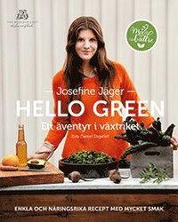 Bokomslag Hello Green (inbunden)