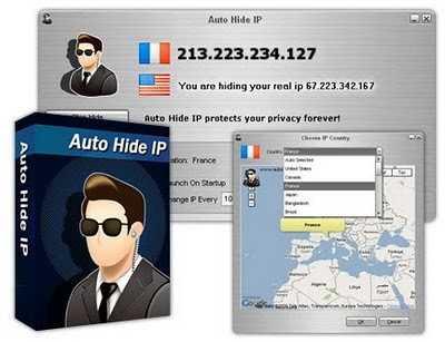 Auto Hide IP 5.3.3.8