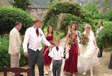 Cyprus Paradise North Cyprus Blog: Weddings in North Cyprus
