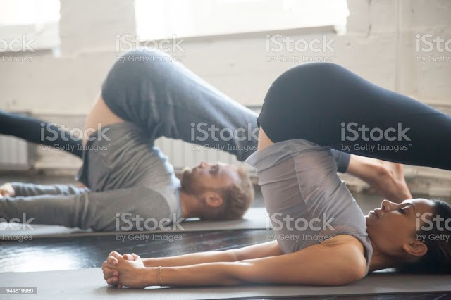 Amazing Health Benefits Of Plough Pose [Halasana] :