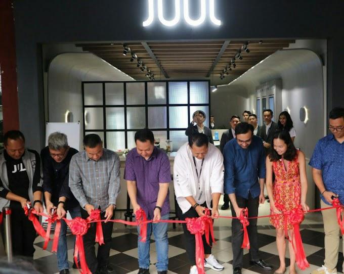 Laba Induk Usaha Distributor JUUL di Indonesia Naik 3,88 Persen oleh - beritavape.xyz