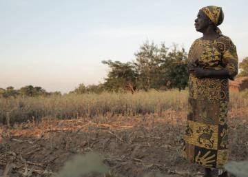 Malawi: sin agua no hay comida