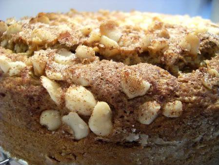 BMNC coffee cake