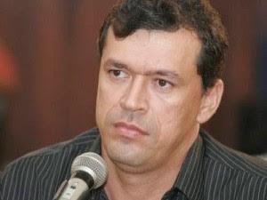 Resultado de imagem para João Grandão preso